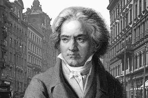 К 250-летнему юбилею Л. ван Бетховена