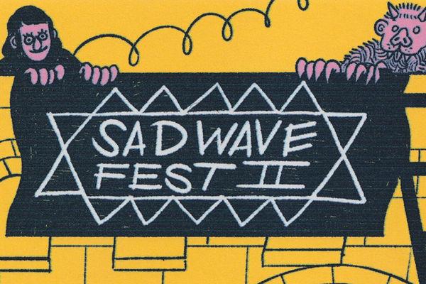 Sadwave Fest ll