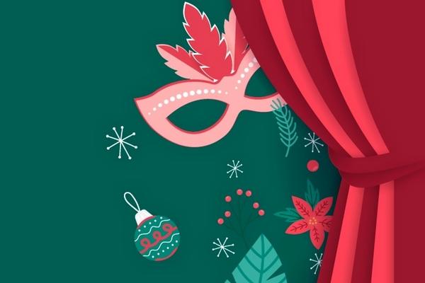 Рождественский мастер-класс для взрослых «La Navidad – испанское Рождество»