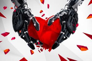 Trancemission. Valentine's rave