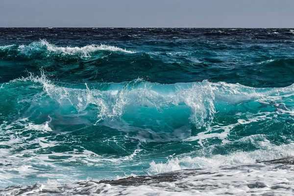 Музыка стихий. Океан