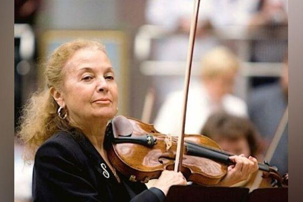 Светлана Безродная и «Вивальди-оркестр»