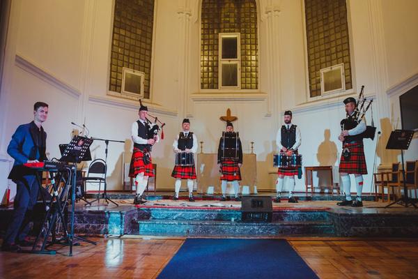 Кельтское Рождество или Легенды Ирландии и Шотландии
