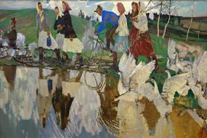 Вячеслав Францевич Загонек (1919—1994). К 100-летию со дня рождения