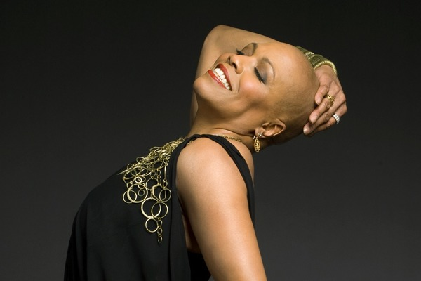 Dee Dee Bridgewater – «Memphis... Yes, I'm Ready»