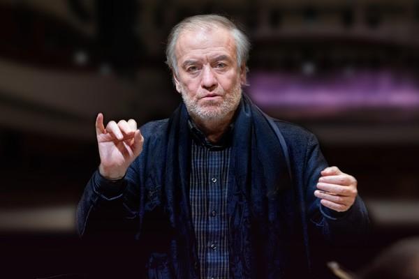 Симфонический оркестр Мариинского театра, Валерий Гергиев, Мао Фудзита