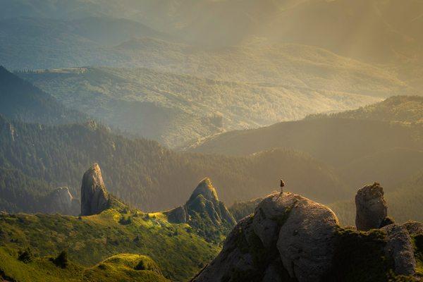 Путешествия, страх перемен и фокусы мозга