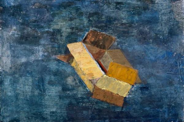 Андрей Красулин. Вещи приятней