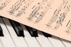 Литературно-музыкальная композиция Реквием