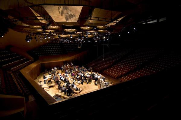 Шедевры мировой оперы, оперетты и мюзикла. Призрак оперы