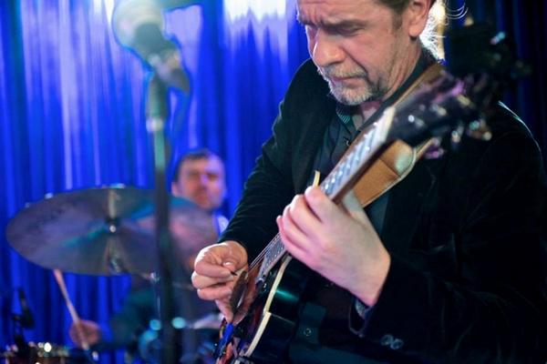 Вечер памяти Юрия Щеткина