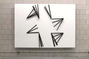 Виллем ван Вигель. Кинетическая скульптура