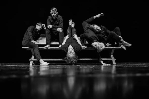 Accidentia от труппы Театр Plastichesky