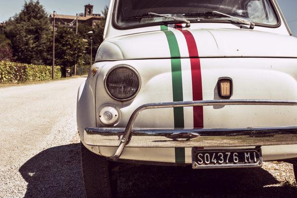 Viva Italy