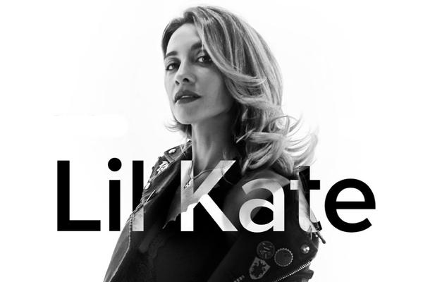 Lil Kate. Большой сольный концерт