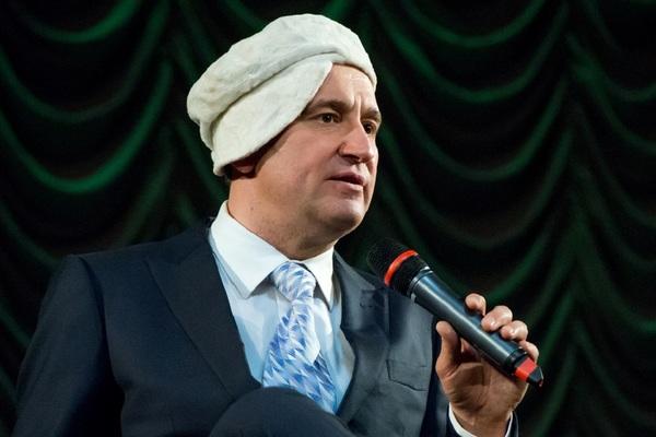 Святослава Ещенко «Смех для всех!»