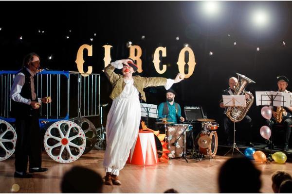 Цирк Марко Моретти