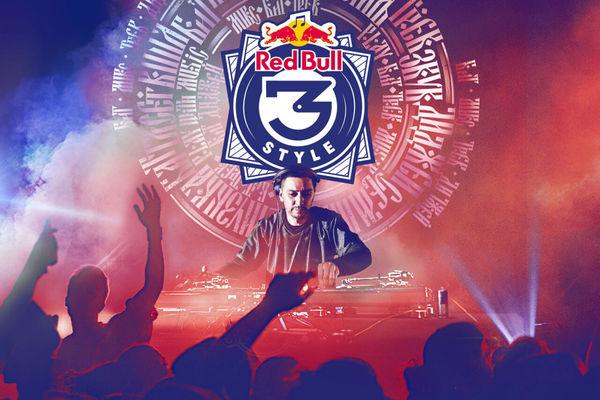 Мировой финал Red Bull 3Style – День 3