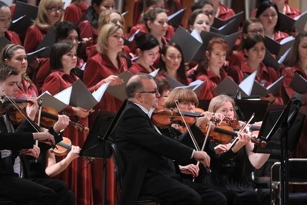 Гайдн. «Лондонские симфонии»
