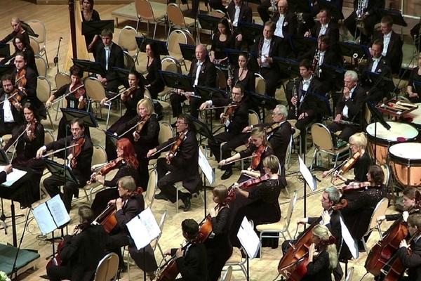 Чайковский. Два великих концерта