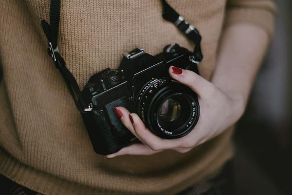 Будни фотокорреспондента