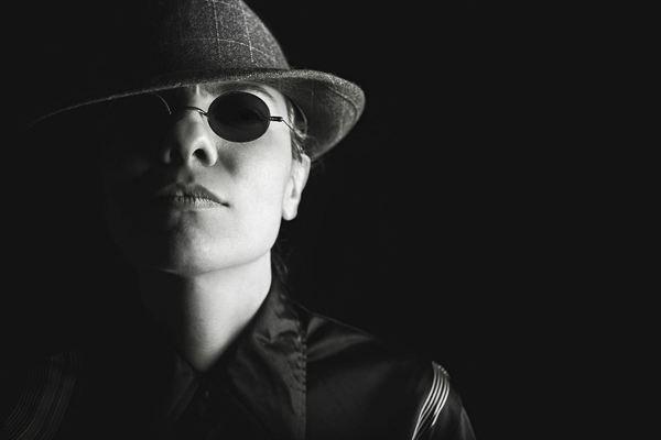 Английский детектив