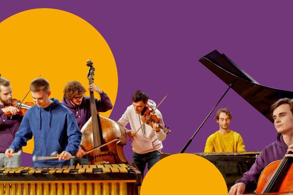 Impulse Music: Концерт композитора Виктора Осадчева «Постромантика»