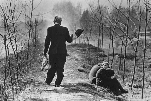 Юрий Рыбчинский. Новый реализм в российской фотографии. 1970 – 1990-е годы