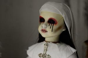 Музей мертвых кукол