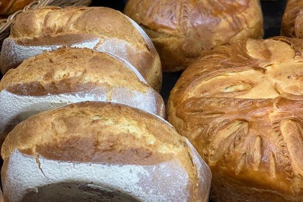 Современное хлебопечение