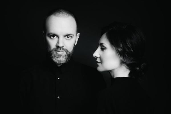 Фортепианный дуэт: Дарья Федорова, Илья Таксер