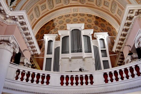 Храм святого Станислава