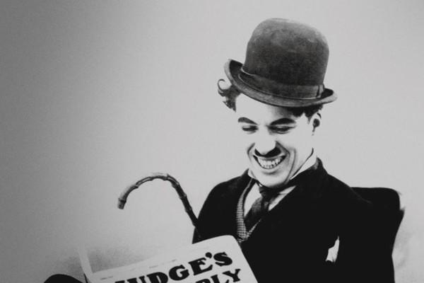 Чаплин возвращается. Часть II