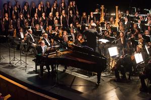 «Все об опере: что такое бельканто», Театр «Новая опера», дирижёр И. Норштейн