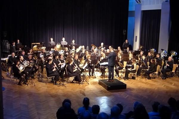 Оркестр Europe Galante. Даниэль де Низ