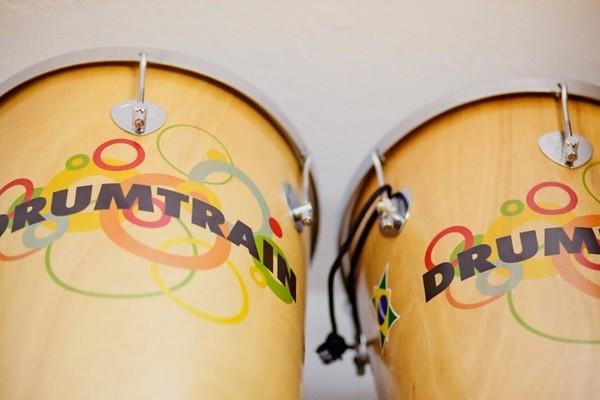 DrumTrain