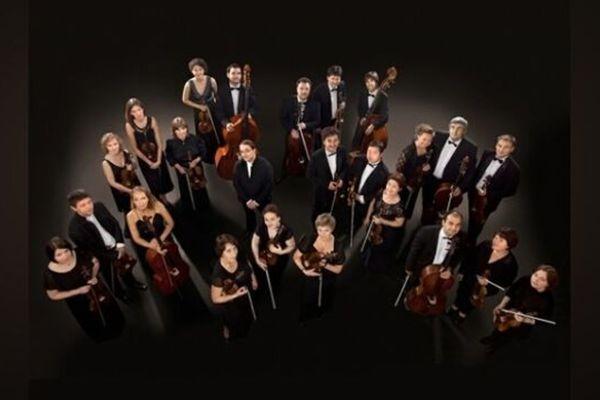 Оркестр Musica Viva, Полина Шамаева , Аапо Хаккинен