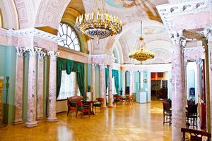Музей современной истории России: интерактивная экспозиция