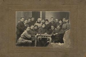 Виртуальная выставка «К 100-летию восстановления Партриаршества в России»