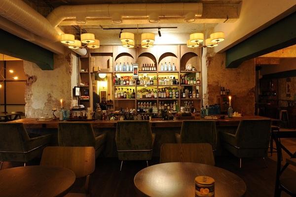 #барыонлайн: HIDE Bar