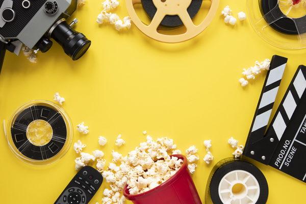 Современное кино – изучай, снимай, выкладывай!