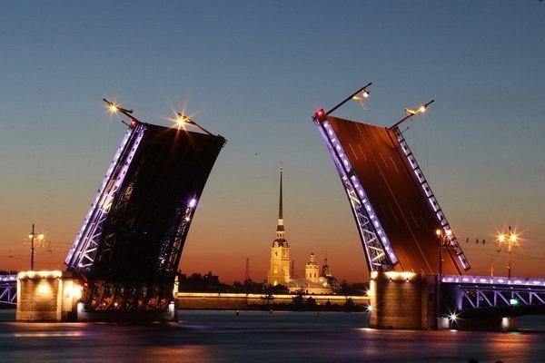 Непарадный Петербург: прогулка по промышленной части города