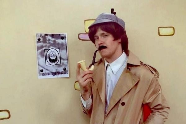 Детектив Стив