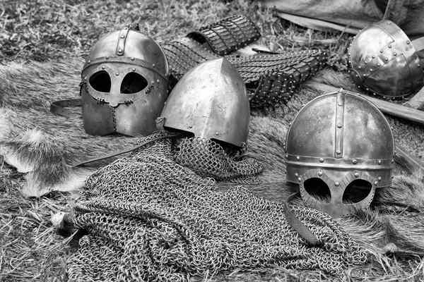 Средневековье вчера и сегодня