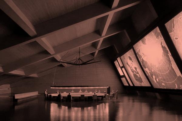 Архитектура в кино