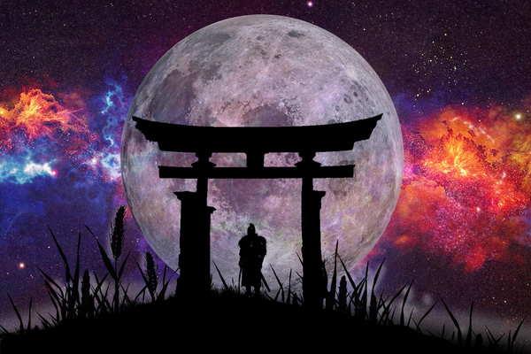 Японский бестиарий: демоны, оборотни, нечистая сила