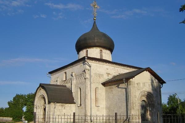 Георгиевский собор Юрьева-Польского — главная загадка древнерусской архитектуры