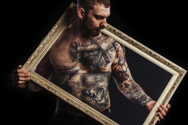 MyWay Tattoo School
