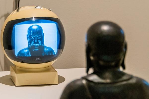 Искусство новых медиа: между вымыслом и реальностью