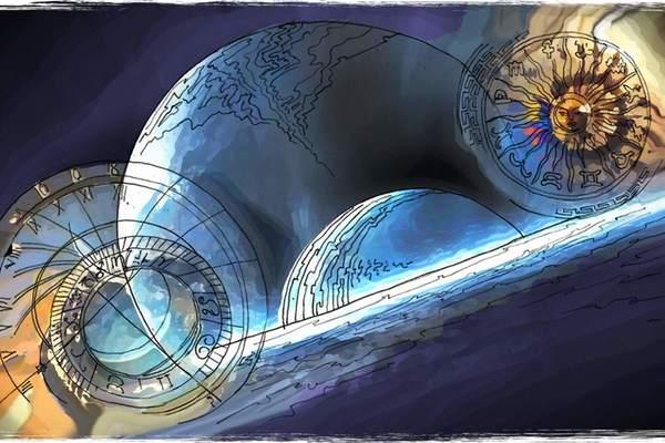 Звездный портал